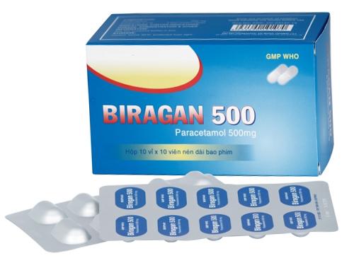 Biragan 500