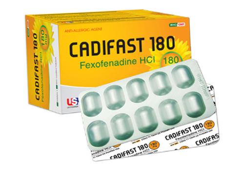 Cadifast 180