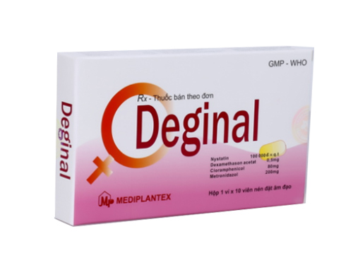 Deginal