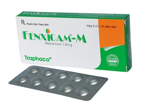 Fenxicam- M