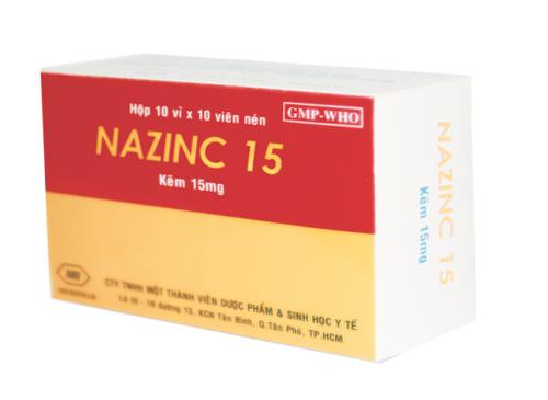Nazinc 15
