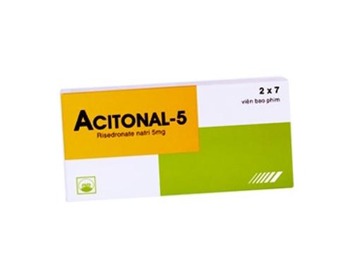 Acitonal 5