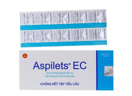 Aspilet EC