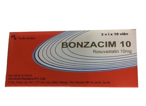 Bonzacim 10