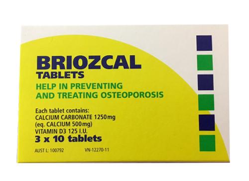 Briozcal