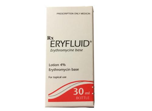 Eryfluid 4%