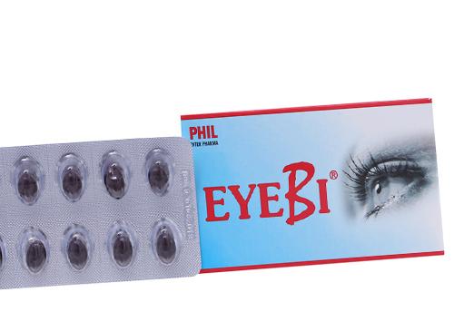 Eyebi
