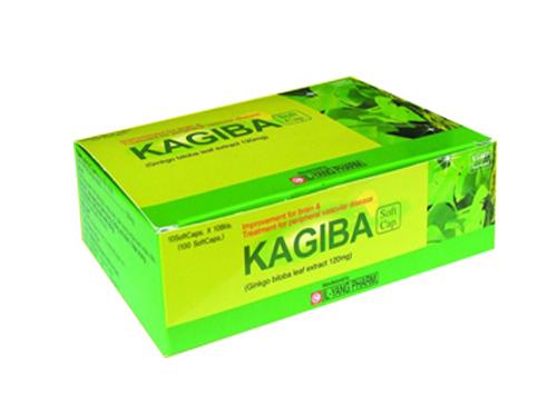Kagiba Soft Capsule