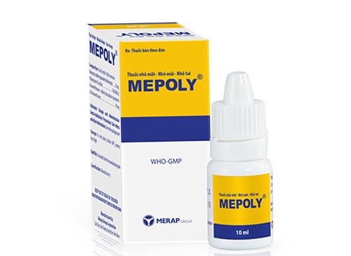 Mepoly