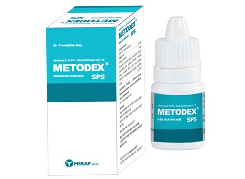Metodex SPS