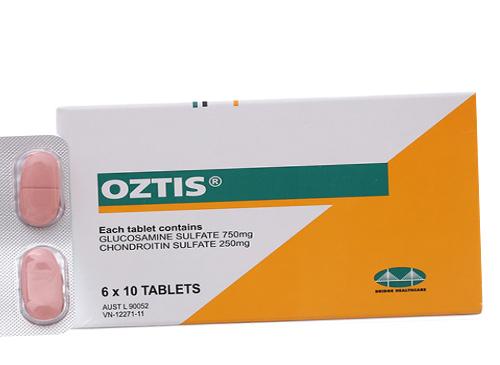 Oztis-S