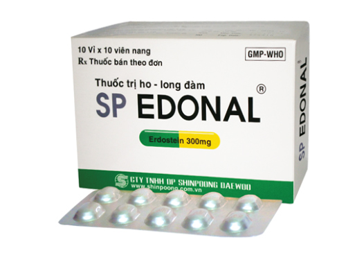 SP Edonal