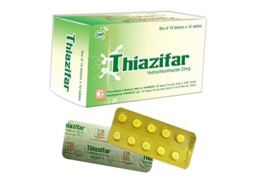 Thiazifar