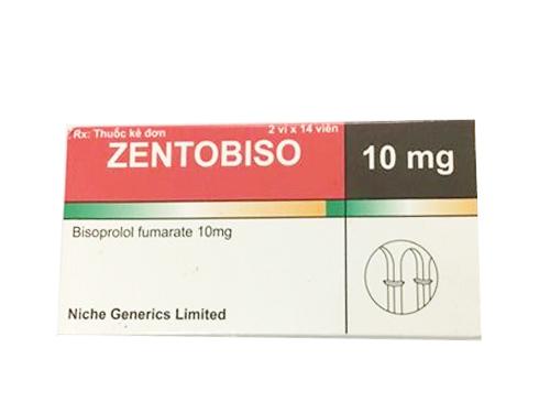 Zentobiso 10.0mg