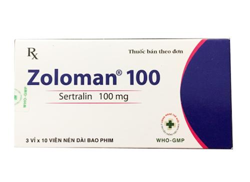 Zoloman