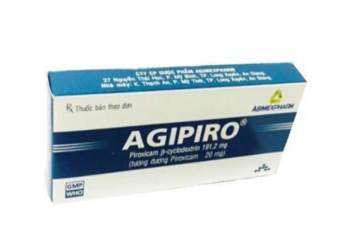 Agipiro