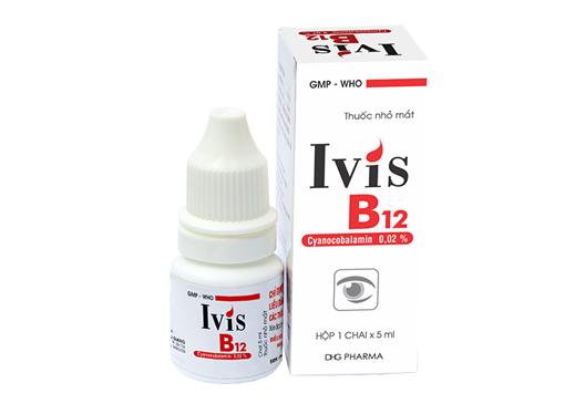 Ivis B12
