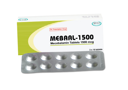 Mebaal 1500