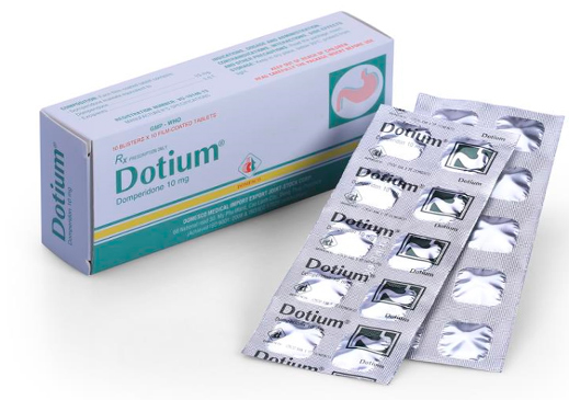 Dotium 10 mg