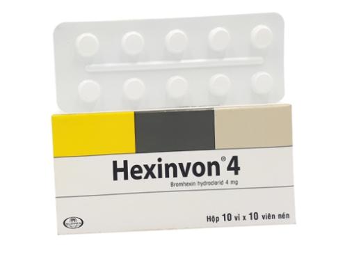 Hexinvon 4
