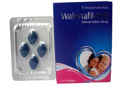 Walenafil-100