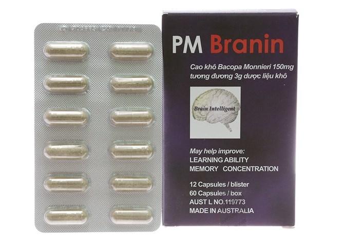 PM Branin