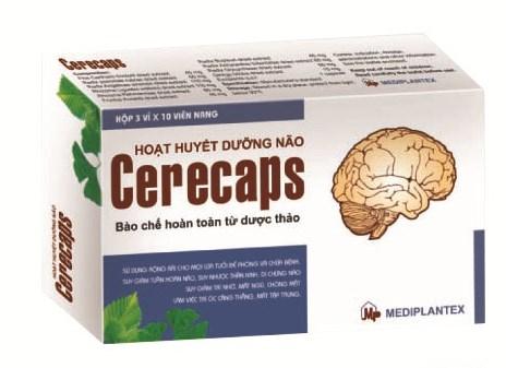 Cerecaps