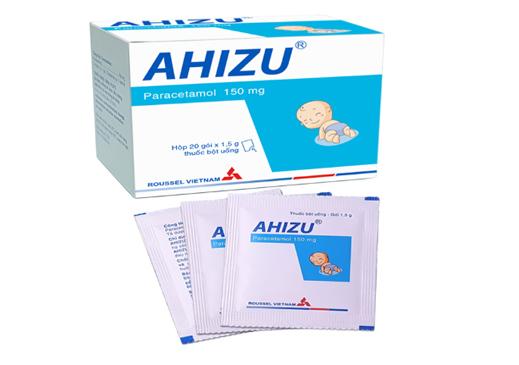 AHIZU