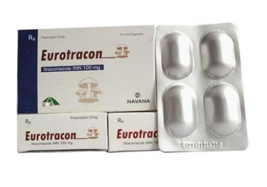 Eurotracon