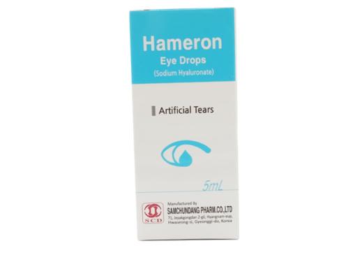 Hameron Eye drops