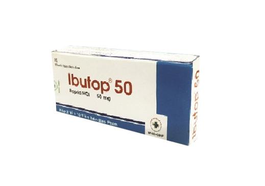 Ibutop 50