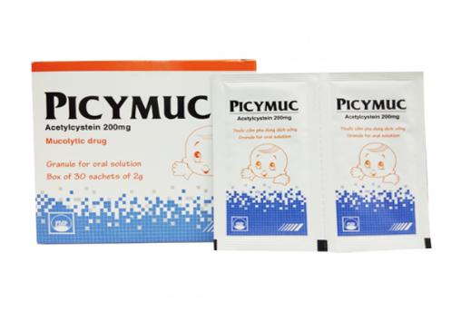 Picymuc