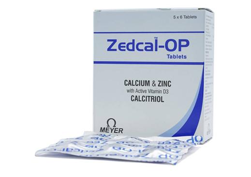 Zedcal-OP