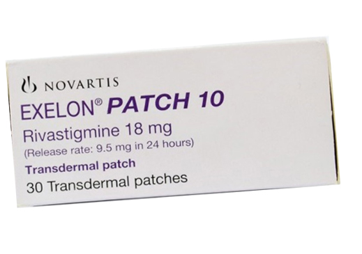 Exelon Patch 10