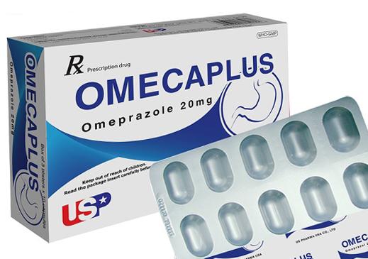 Omecaplus