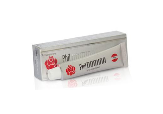 Phil domina
