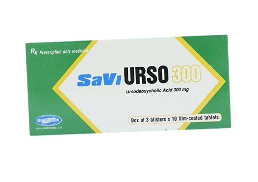 SaVi Urso 300
