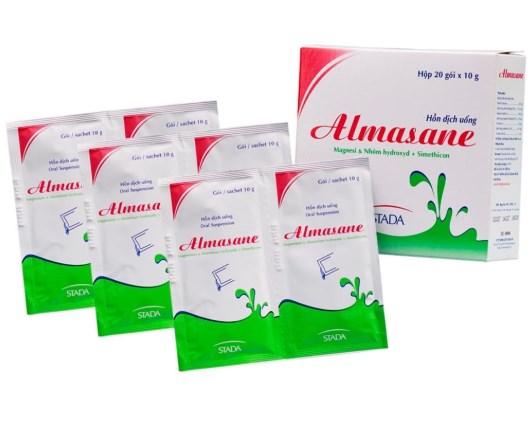 Almasane