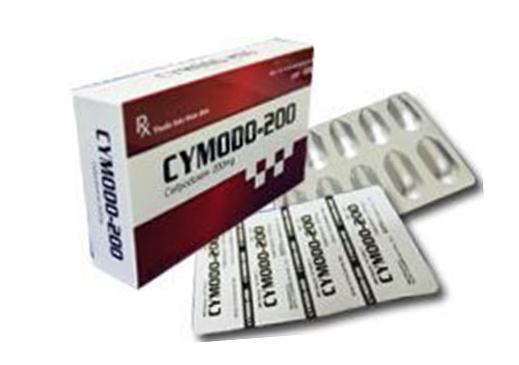 Cymodo-200