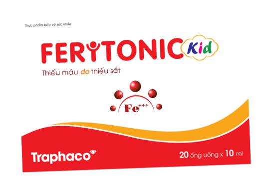 Feritonic Kid
