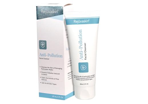 Sữa rửa mặt chống ô nhiễm Anti-Pollution Facial Cleanser - Rejuvaskin