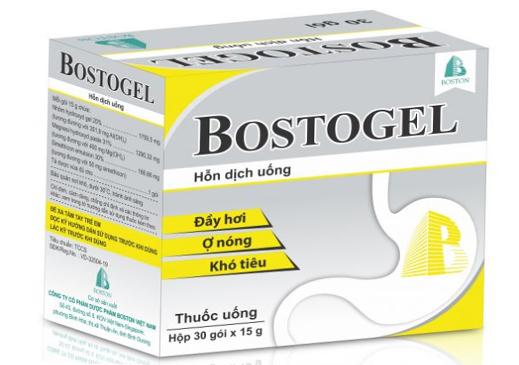 Bostogel