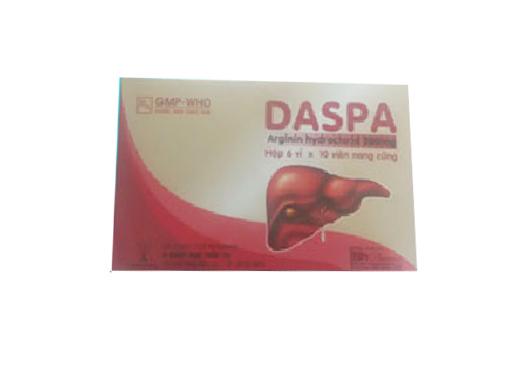 Daspa