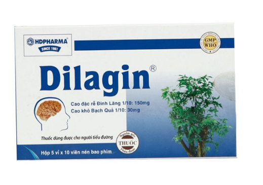 Dilagin