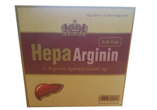 Hepa - Arginin