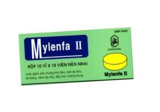 Mylenfa II