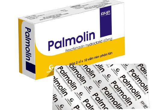 Palmolin