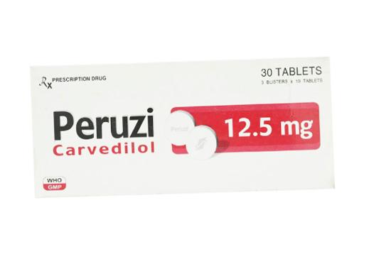 Peruzi 12,5