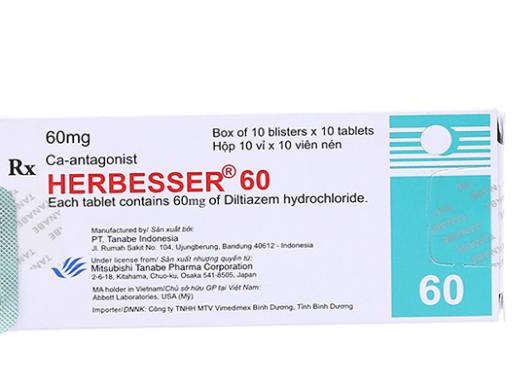 Herbesser 60