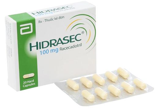 Hidrasec 100mg